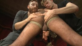 Alpha-Stud-Gives-in-to-a-Prolonged-Edging