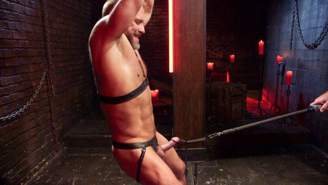 Bound Gods - Dirk Caber - Jessie Colter - Dirk Caber and Jessie Colter Share a Night of Pain and Pleasure #1