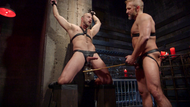 Bound Gods - Dirk Caber - Jessie Colter - Dirk Caber and Jessie Colter Share a Night of Pain and Pleasure #2