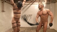 Ill-show-you-fucking-leather-Two-punks-taken-down-in-the-gym