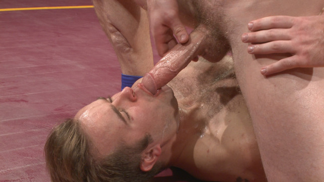 Naked Kombat - Connor Patricks - Doug Acre - Champ vs Champ: Connor Patricks takes on Doug Acre #9