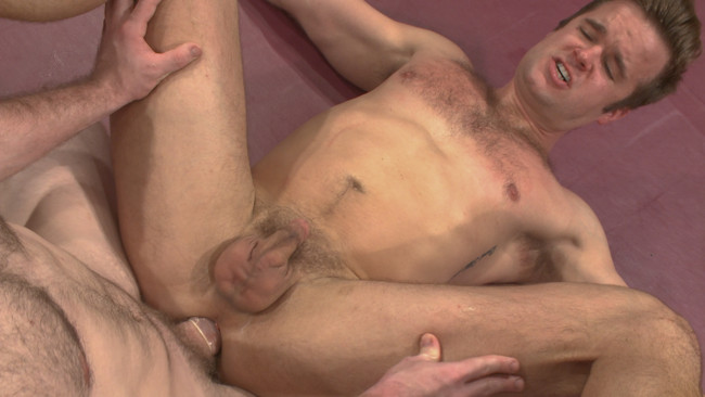 Naked Kombat - Connor Patricks - Doug Acre - Champ vs Champ: Connor Patricks takes on Doug Acre #10