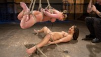 Phoenix-Marie-and-Abella-Danger-Helpless-in-Bondage-Tormented-and-Made-to-Cum