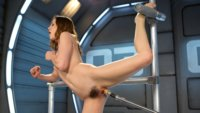 Flexible-19-Year-Old-Gets-Machine-Fucked
