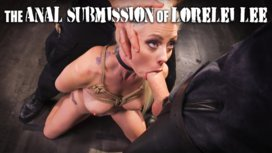 The-Anal-Submission-of-Lorelei-Lee