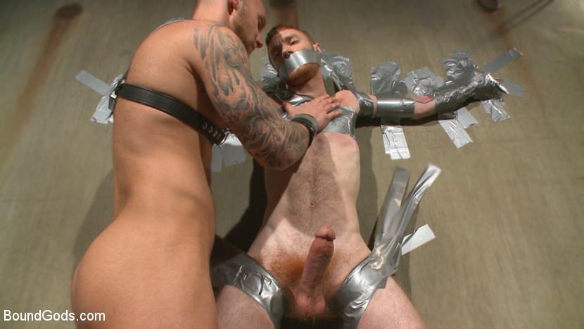 bondage tape gay massage oslo