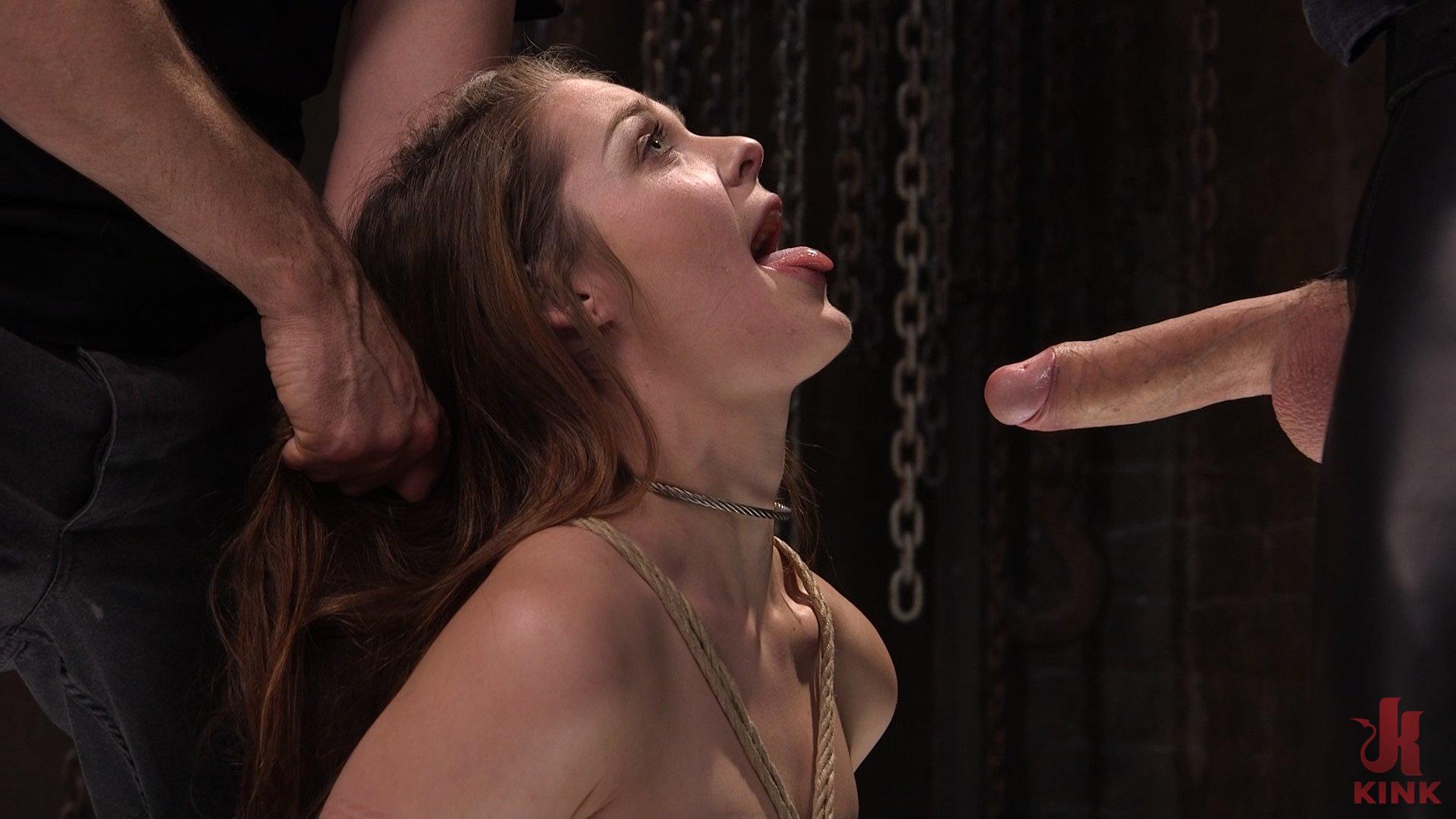 Nora-Rileys-Anal-Slave-Training