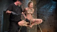 Young-Blonde-Babe-is-Devastated-in-Brutal-Bondage-and-Made-to-Cum