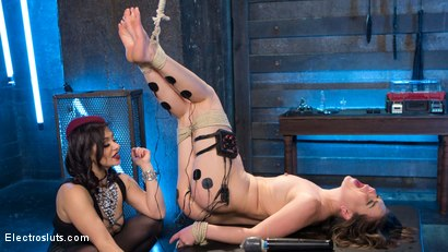 Scared-Slut-Tormented-and-Fucked-with-Electricity