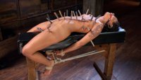 Skin-Diamond-is-Tormented-in-Brutal-Bondage-and-Made-to-Cum