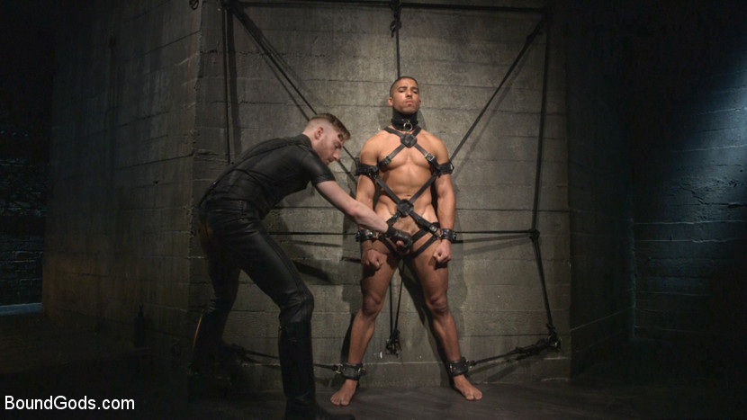 gay bondage personals
