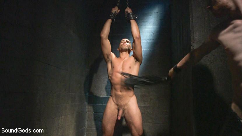 bareback galleries gay