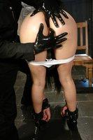 Bobbi Starr in Slave Training
