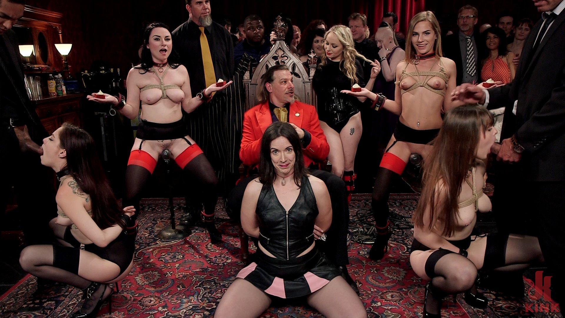 The-Stewards-Birthday-Slave-Orgy