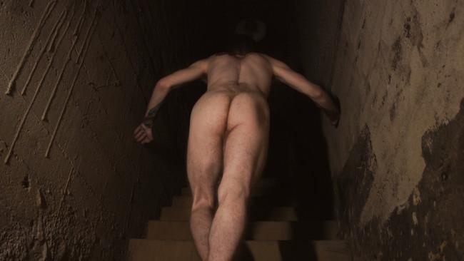 Bound Gods - Jonah Marx - Seamus O'Reilly - C E L L  2 #10