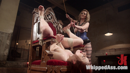 Pick Your Poison: Anal pain slut bound, beat and fucked!