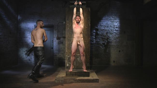 Bound Gods - Sebastian Keys - Jackson Fillmore - Mr Keys Takes The House Slave To The Next Level #8