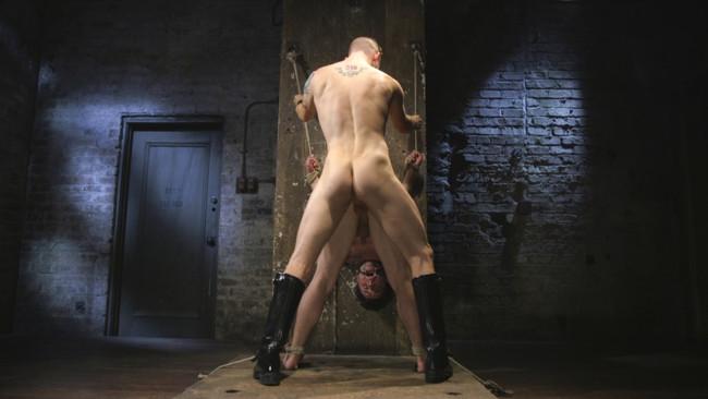 Bound Gods - Sebastian Keys - Jackson Fillmore - Mr Keys Takes The House Slave To The Next Level #9