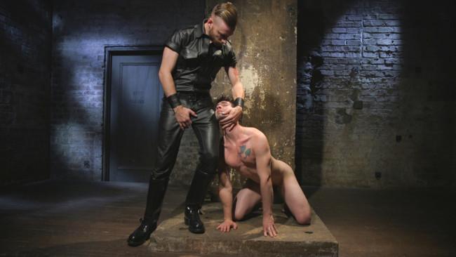 Bound Gods - Sebastian Keys - Jackson Fillmore - Mr Keys Takes The House Slave To The Next Level #3
