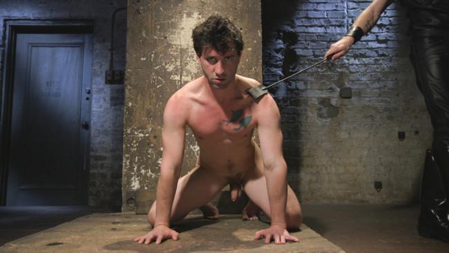 Bound Gods - Sebastian Keys - Jackson Fillmore - Mr Keys Takes The House Slave To The Next Level #4