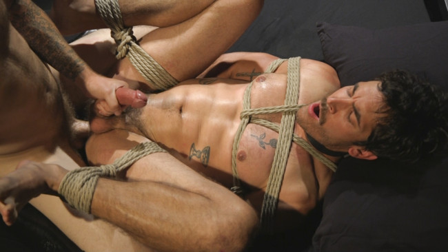 Bound Gods - Dale Cooper - Christian Wilde - A Date with Mr Wilde #6