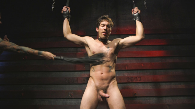 Bound Gods - Dale Cooper - Christian Wilde - A Date with Mr Wilde #10