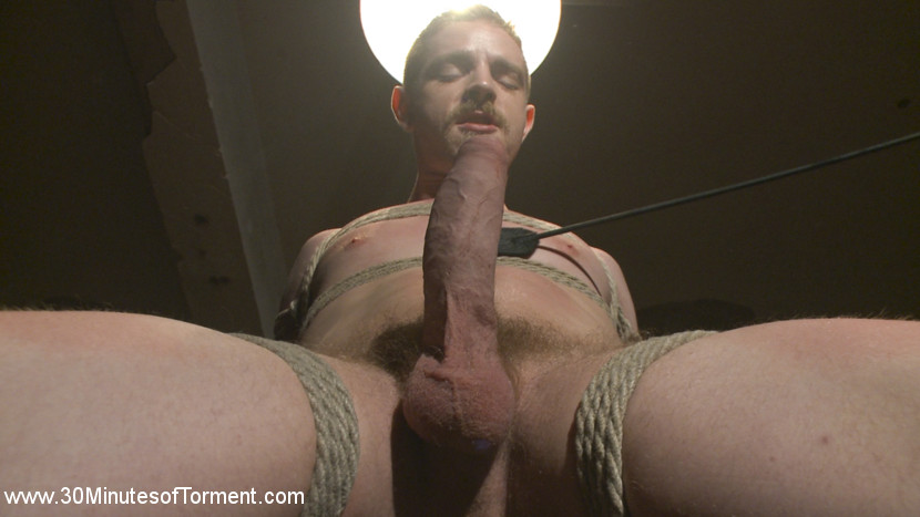 Cody winter discovers new torments and lets out his inner