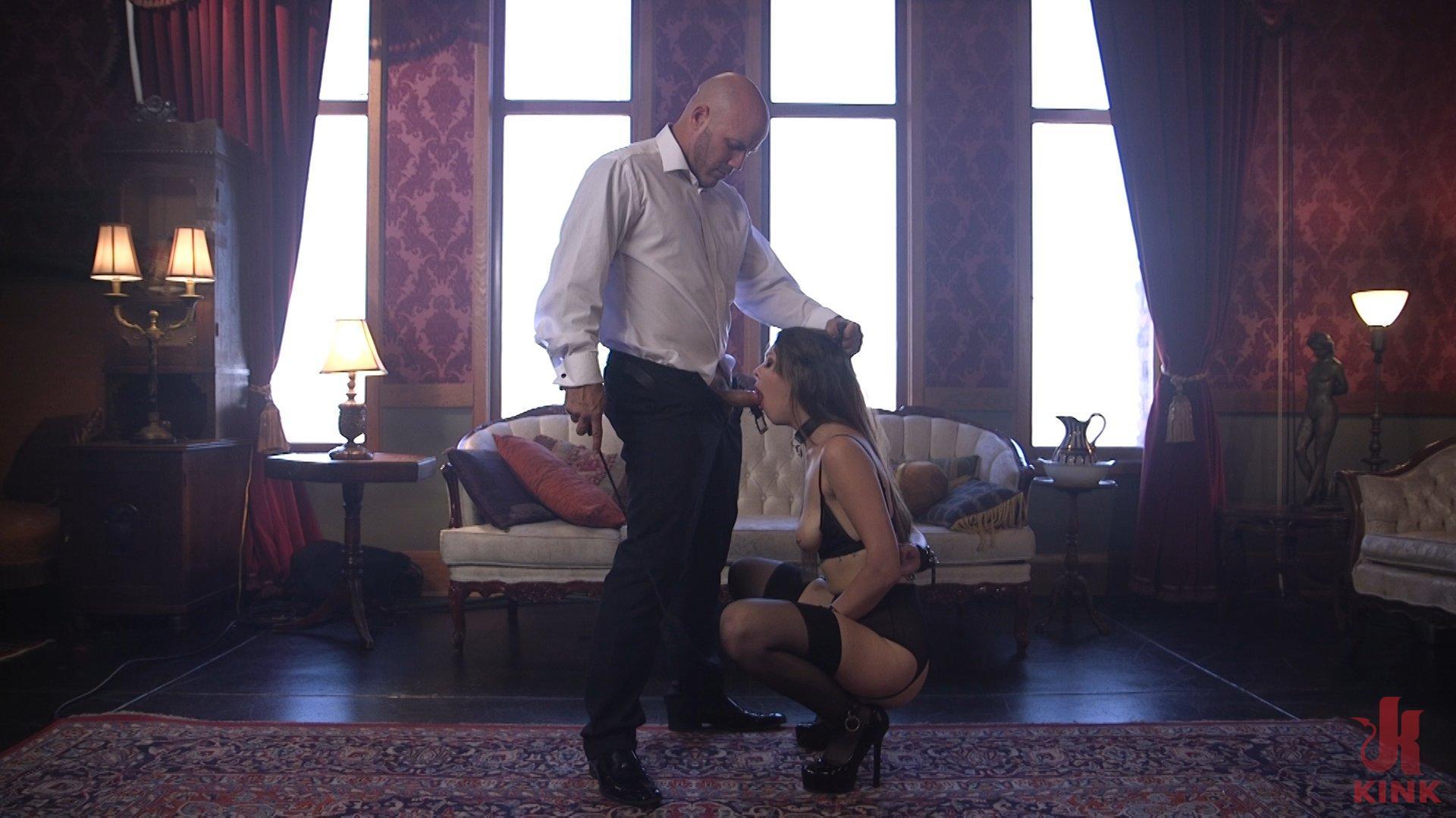 A Slave's Love