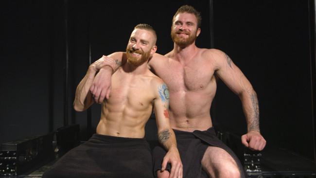 Bound Gods - Scott Ambrose - Sebastian Keys - Mister Keys Meets his Match with new Switch, Scott Ambrose #2