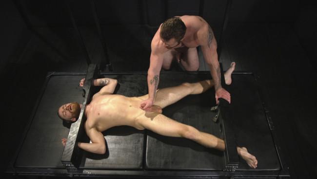 Bound Gods - Scott Ambrose - Sebastian Keys - Mister Keys Meets his Match with new Switch, Scott Ambrose #15