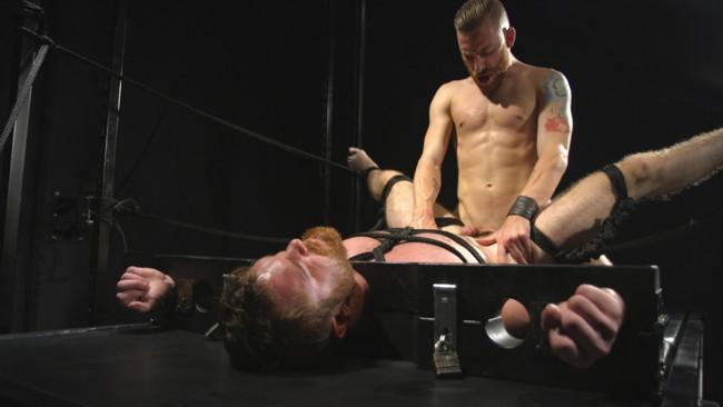 Bound Gods - Scott Ambrose - Sebastian Keys - Mister Keys Meets his Match with new Switch, Scott Ambrose #3