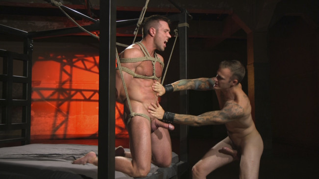 Bound Gods - Christian Wilde - Alex Mecum - The One and Only, Alex Mecum #12