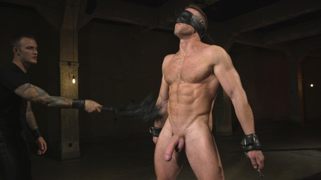 Bound Gods - Christian Wilde - Alex Mecum - The One and Only, Alex Mecum #14