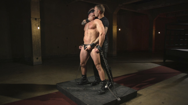 Bound Gods - Christian Wilde - Alex Mecum - The One and Only, Alex Mecum #15