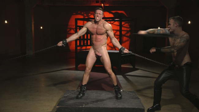 Bound Gods - Christian Wilde - Alex Mecum - The One and Only, Alex Mecum #10