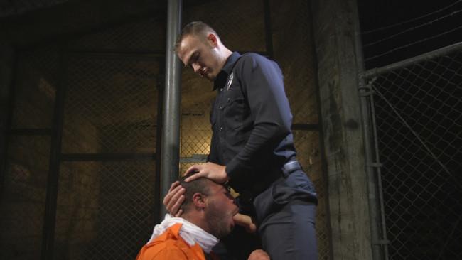 Bound Gods - Christian Wilde - Micah Brandt - Lieutenant Wilde's Extreme Justice #4