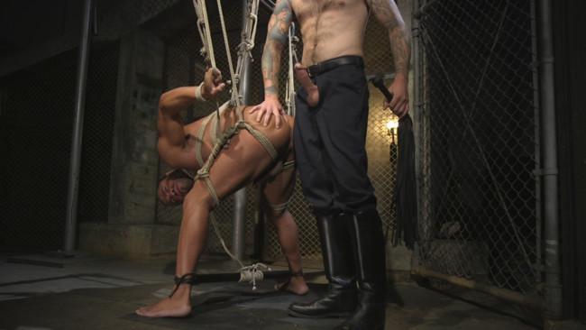Bound Gods - Christian Wilde - Micah Brandt - Lieutenant Wilde's Extreme Justice #6