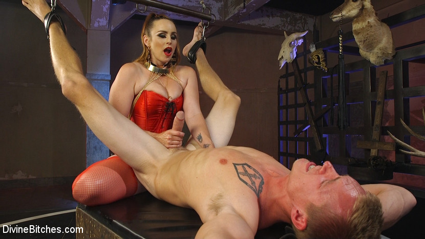 Aiden starr and daisy - 1 part 3