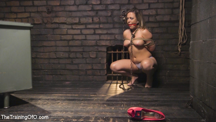 Training carmen valentina. Hot, thick and sweet Carmen Valentina submits to Charles Dera in a knockout domination and submission sex scene.