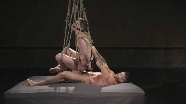 Bound Gods - Trenton Ducati - Brian Bonds - Returning House Slave Must Prove His Worth! #11