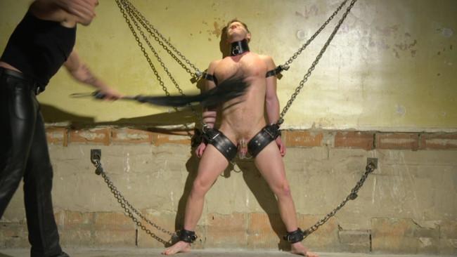 Bound Gods - Trenton Ducati - Brian Bonds - Returning House Slave Must Prove His Worth! #15