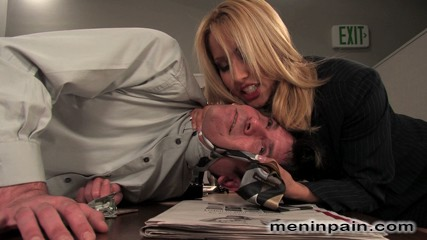 Isis love and johnny law. Pushy boss gets have sexual intercourse by his secretary