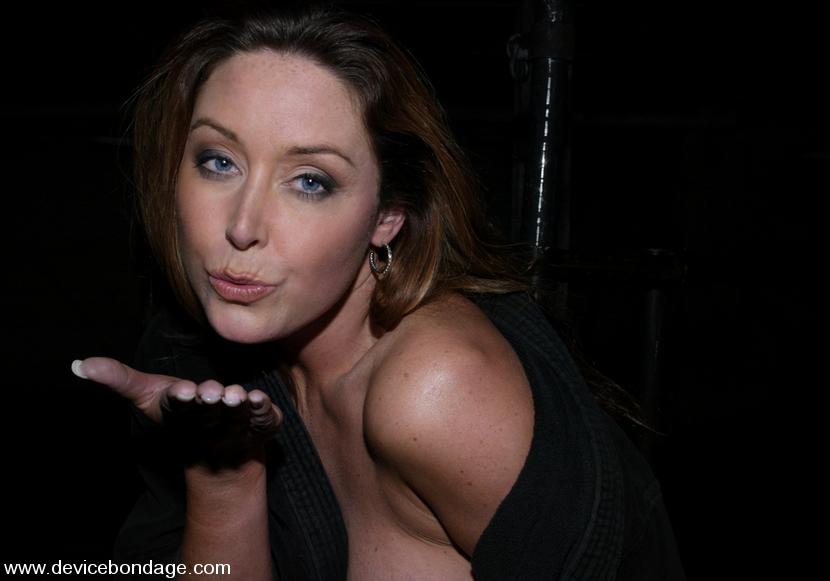 Femdom nude spanking stories