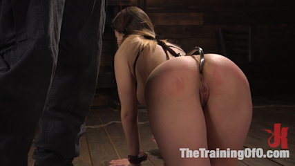 Fear Training: Stella Cox