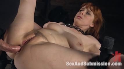 Captive Slut