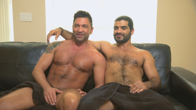 Bound Gods - Ali Liam  - Dominic Pacifico - All Play, No Work #15