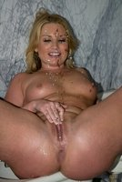 Girls pissing and getting pissed on, Flower Tucci drinking pee.