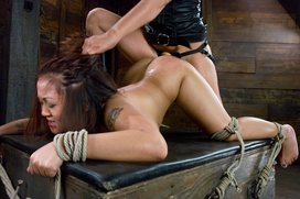 Slut-Squirted-On