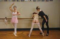 Ballerina-Sluts
