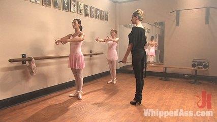 Ballerina Sluts